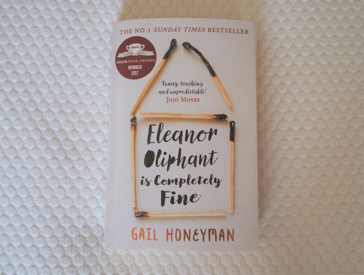 books to read over summer Eleanor Oliphant