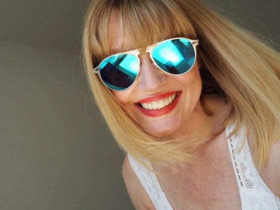 ROAV Eyewear earhart sunglasses