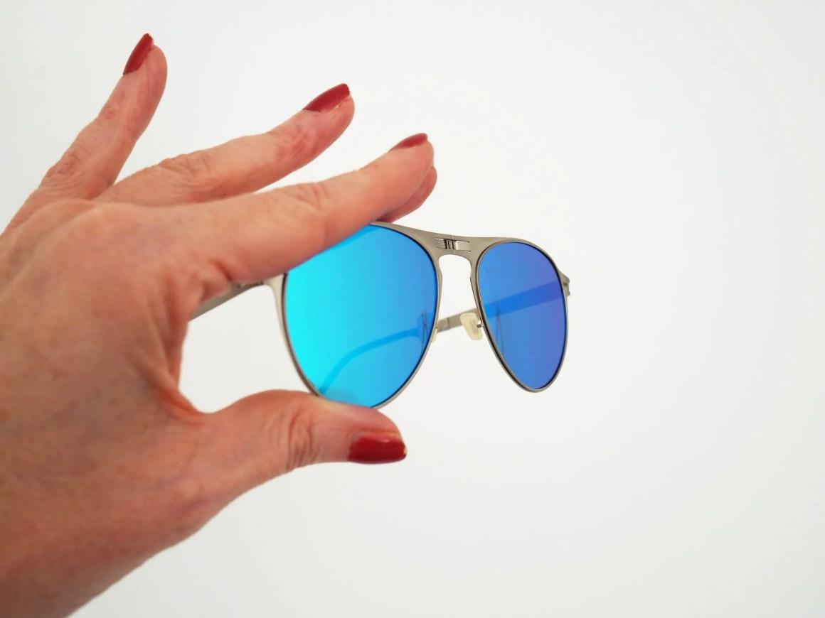 ROAV Eyewear slimmest sunglasses in world
