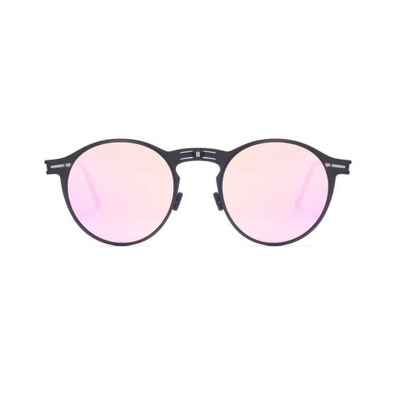 Roav eyewear Balto black pink mirror