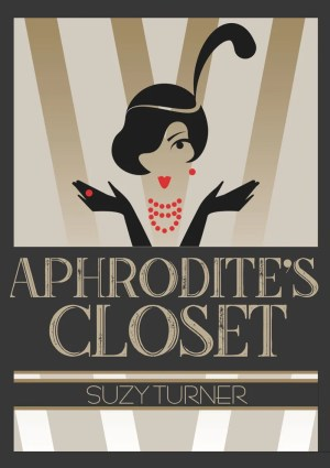 what lizzy loves aphrodites closet book review