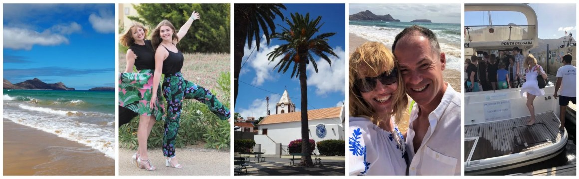amazing 2018 porto santo highlights