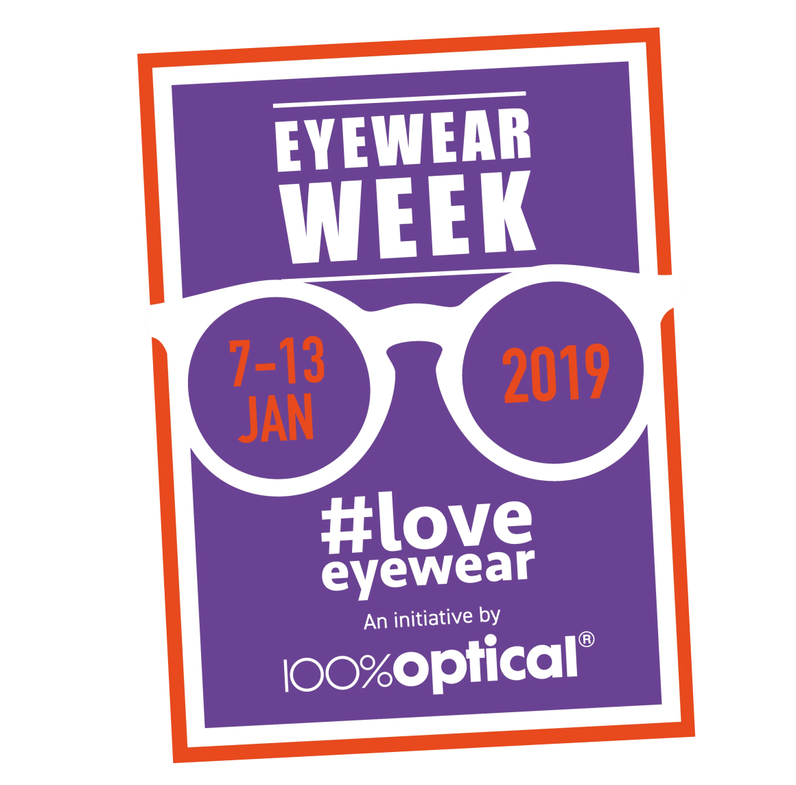 Love Eyewear Week