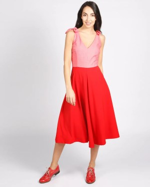 Live Lagom Bonbon Dress