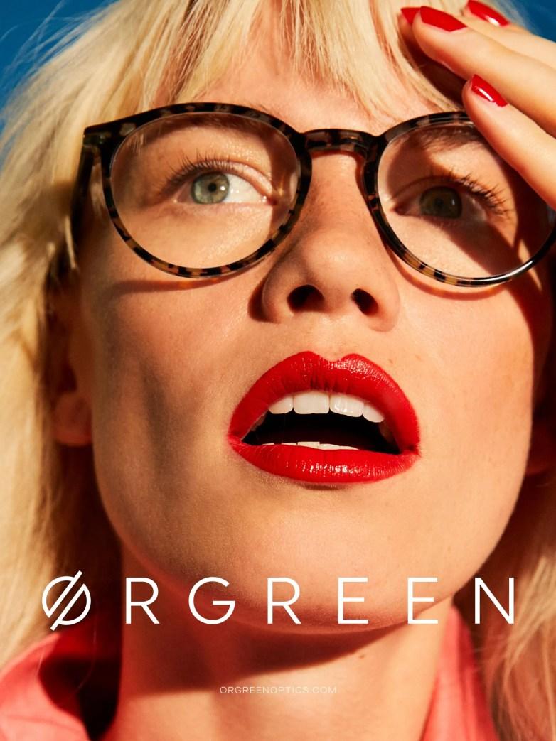 Orgreen eyewear