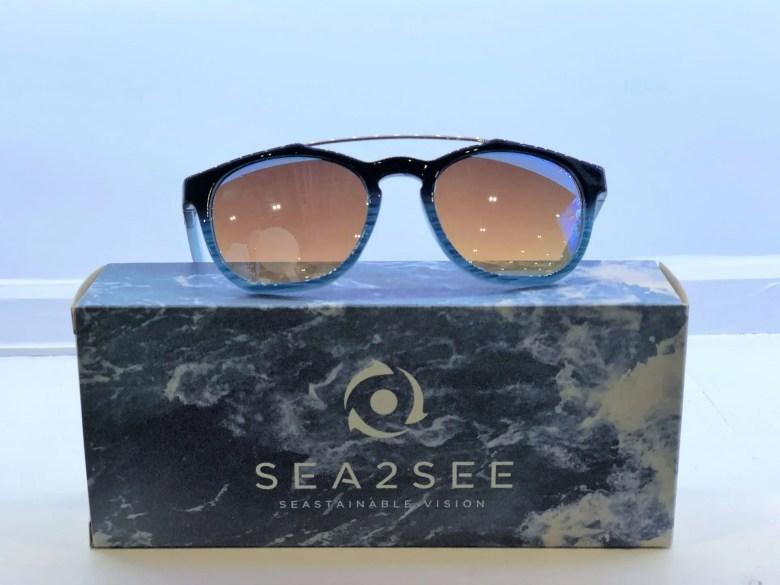 Sea2see eyewear