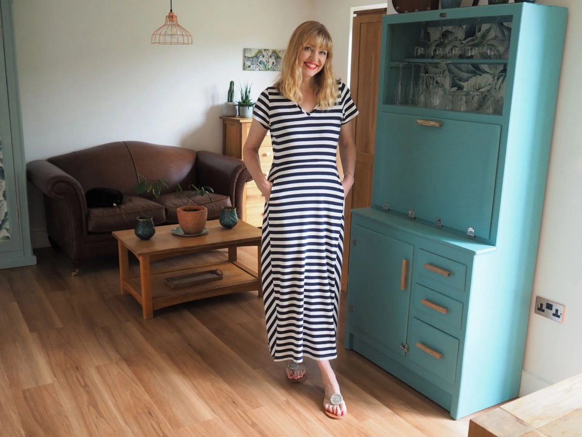 striped-jersey-maxi-dress