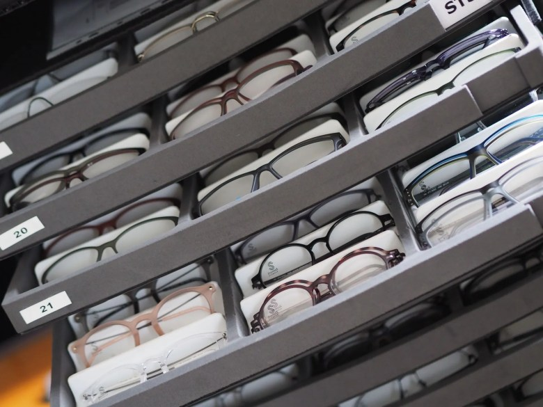 why stepper eyewear is so comfortable