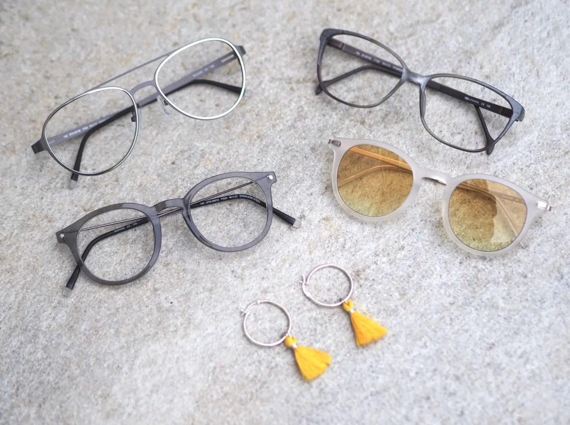 Stepper Eyewear Pantone Colour 2021