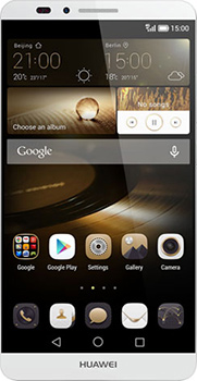 Huawei Ascend Mate 7 Price In Pakistan Specifications Whatmobile