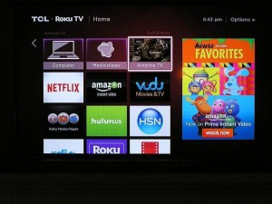 TCL 50FS3800 50-Inch 1080p Roku Smart LED TV
