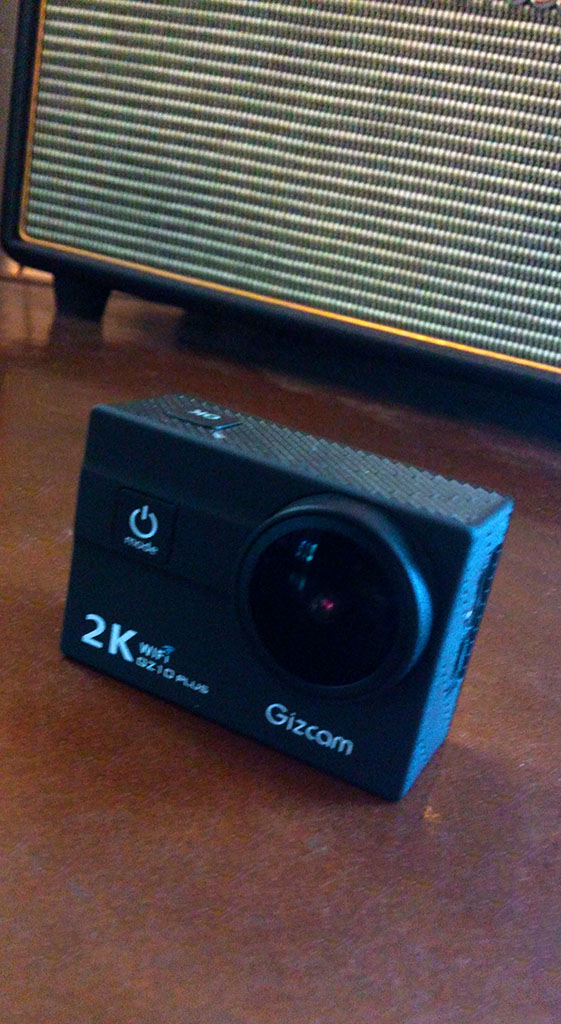 Gizcam GZ10 Plus