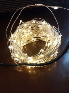GEEKHOM Decorative String Lights, 66 feet 200 LED 8 Modes review