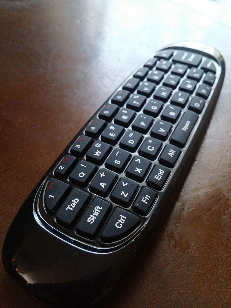 ProChosen C120 AirMouse Keyboard