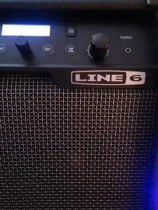 Line 6 Spider V 60