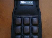 KLIQ AirCell Guitar Strap