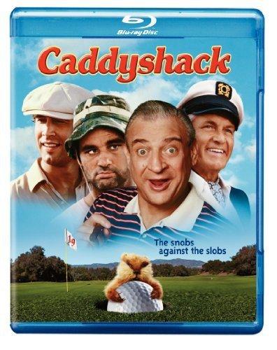 Caddyshack cover