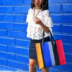 Back to School to Prove I'm Not a Fool: Must Haves & First Day Outfit