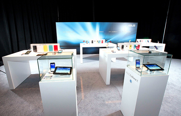 ASUS Product CES 2014