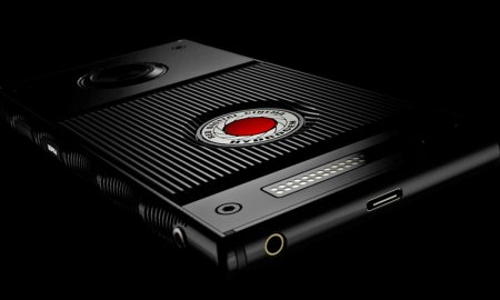 RED Hydrogen One Phone