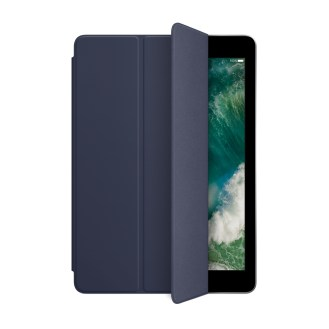 iPad 2018 case blue smart cover
