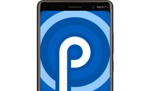 Android P With Nokia August