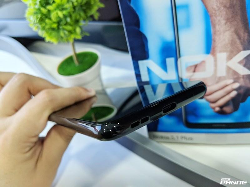 Nokia 5.1 Plus Preview