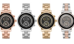 Michael Kors Access นาฬิกา