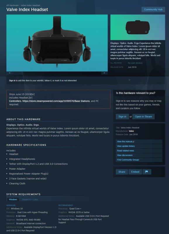 Valve Index VR (2)