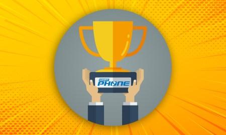 Best smartphones – สมาร์ทโฟนยอดเยี่ยม ประจำเดือน พฤษภาคม 2019
