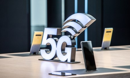 Samsung End-to-End 5G Technology Solutions MWC 2019