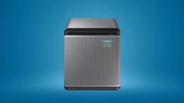 Air Purifier AX9500
