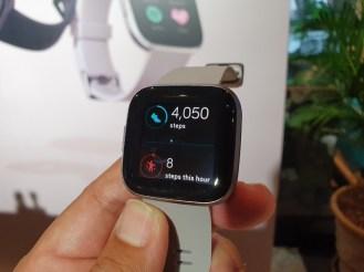 fitbit versa 2 and Fitbit Premium in Thailand