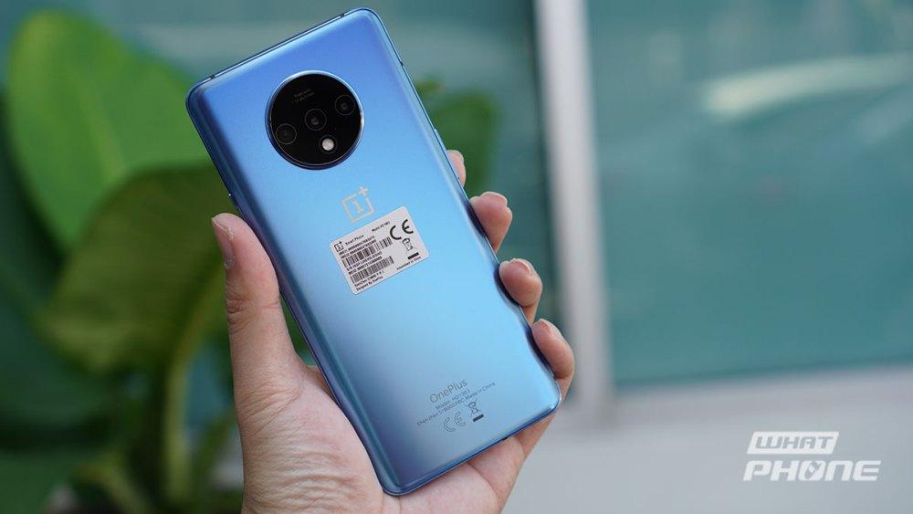 แกะกล่อง พรีวิว OnePlus 7T ตอบโจทย์ทุกไลฟ์สไตล์กับหน้าจอรีเฟรชเรท 90 Hz