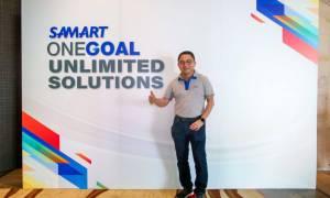 กลุ่มสามารถ เดินหน้าใช้กลยุทธ์ Unlimited Solutions