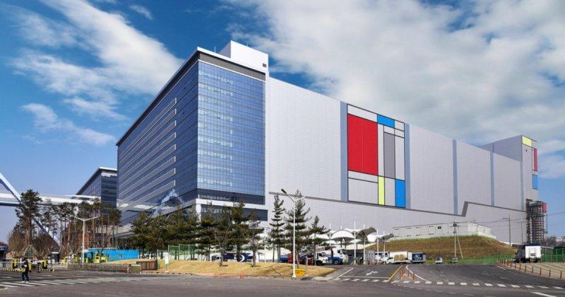 Samsung Hwaseong
