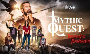 Mythic Quest: Raven's Banquet Mythic Quest: Quarantine