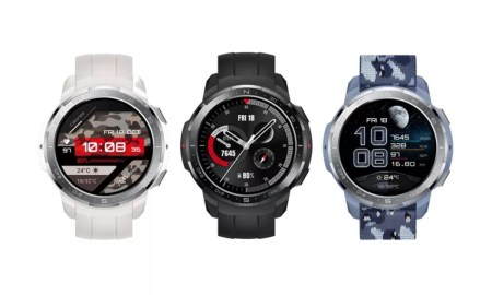 Honor Watch GS Pro Header