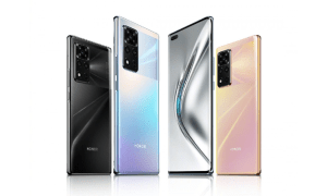 Honor V40 5G Header