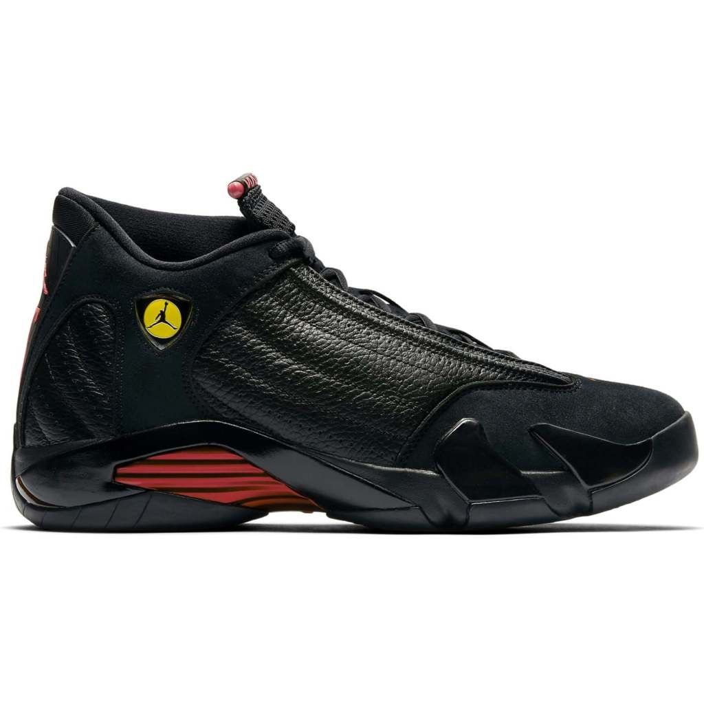 907640087de What Pros Wear: Michael Jordan's Air Jordan 14 Shoes - What Pros Wear