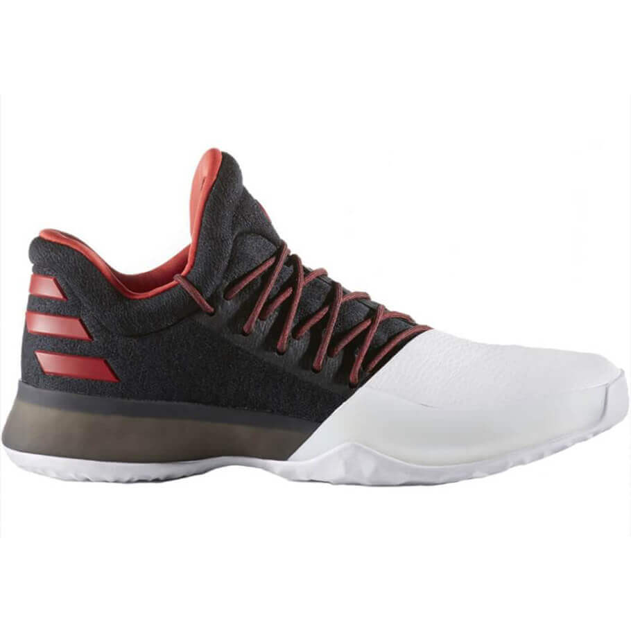 What Pros Wear James Harden S Adidas Harden Vol 1 Shoes What
