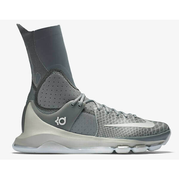 2b0a4033ab7 What Pros Wear  Kevin Durant s Nike KD 8 Elite Shoes - What Pros Wear