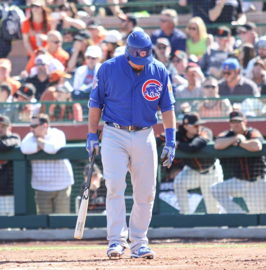 b8aa0525187d What Pros Wear: Kyle Schwarber