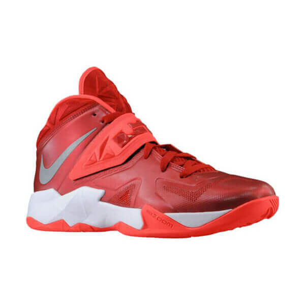 0175666998eb What Pros Wear  Lebron James  Nike Zoom Soldier 7 Shoes - What Pros Wear