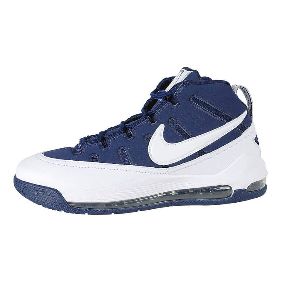 f1aeeadfeea What Pros Wear  Russell Westbrook s Nike Power Max Shoes - What Pros ...