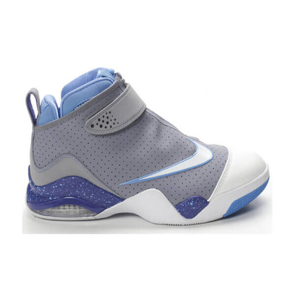 41dd6f1d882 What Pros Wear  Russell Westbrook s Nike Zoom Flight Club Shoes ...
