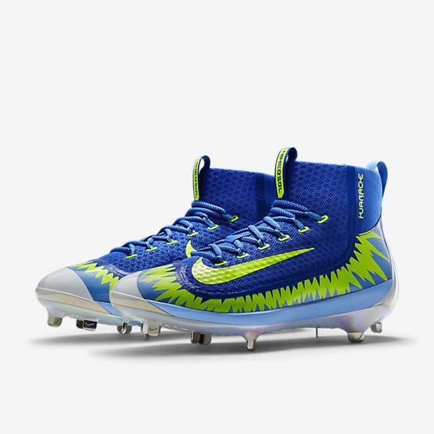 6db879d00 What Pros Wear  Josh Donaldson s Nike Air Huarache 2K Filth ...
