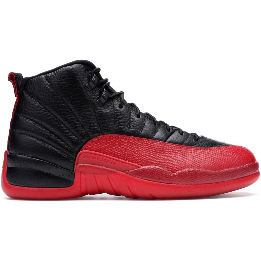 b690510dbe0 What Pros Wear: Michael Jordan's Air Jordan 12 Shoes - What Pros Wear