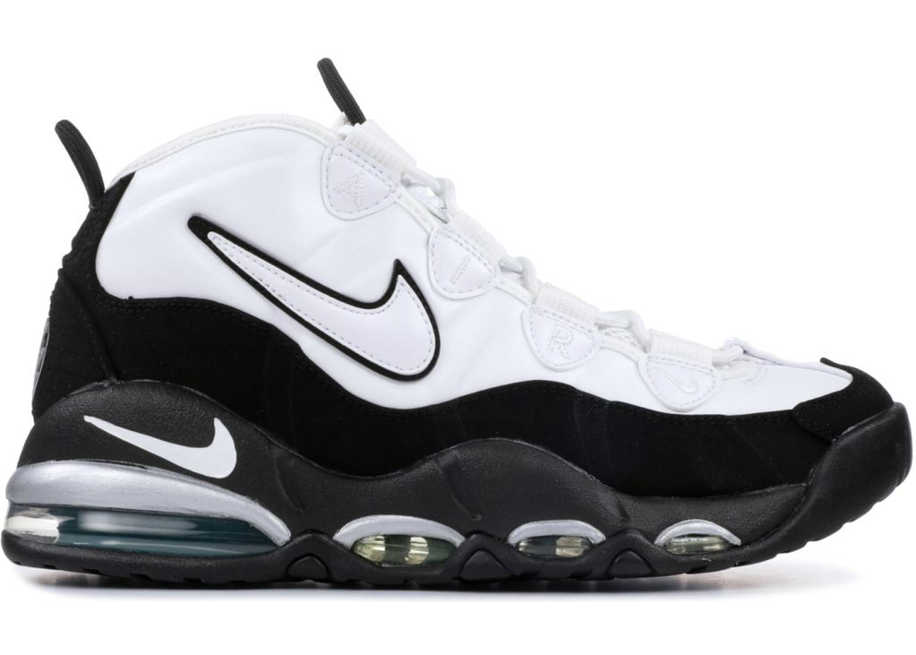 new arrivals 6eae6 e902a Paul George s Nike Air Max Uptempo 95 Shoes