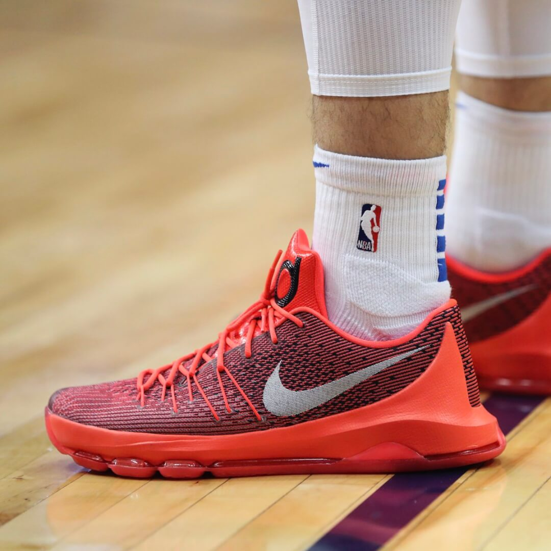 Kevin Durant New Shoes